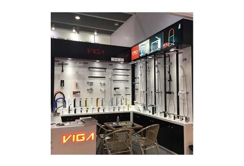 2016 SCF VIGA Faucet