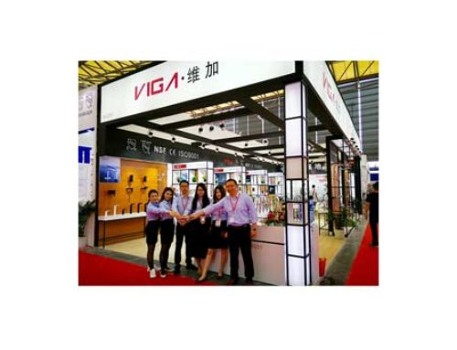 2017 KBC – KITCHEN & BATH CHINA HELD IN SHANGHAI