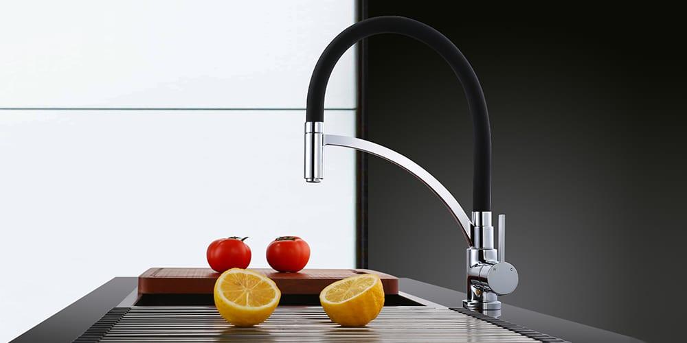 VIGA teaches you three tips for choosing sanitary shower faucet.
