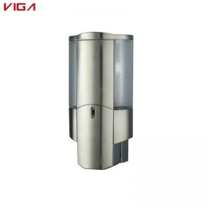 Wall Mounted Automatic Touchless Soap Dispenser