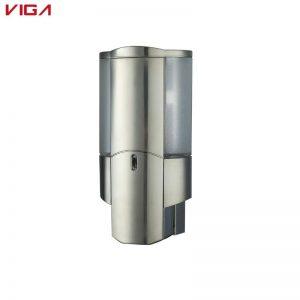 Dispenser Sabun Touchless Otomatis yang Dipasang di Dinding