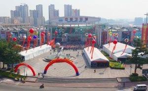 China Faucet Manufacturers Distribution