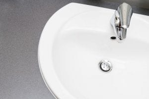 How To Install The POP-UP Bathroom Sink Draines