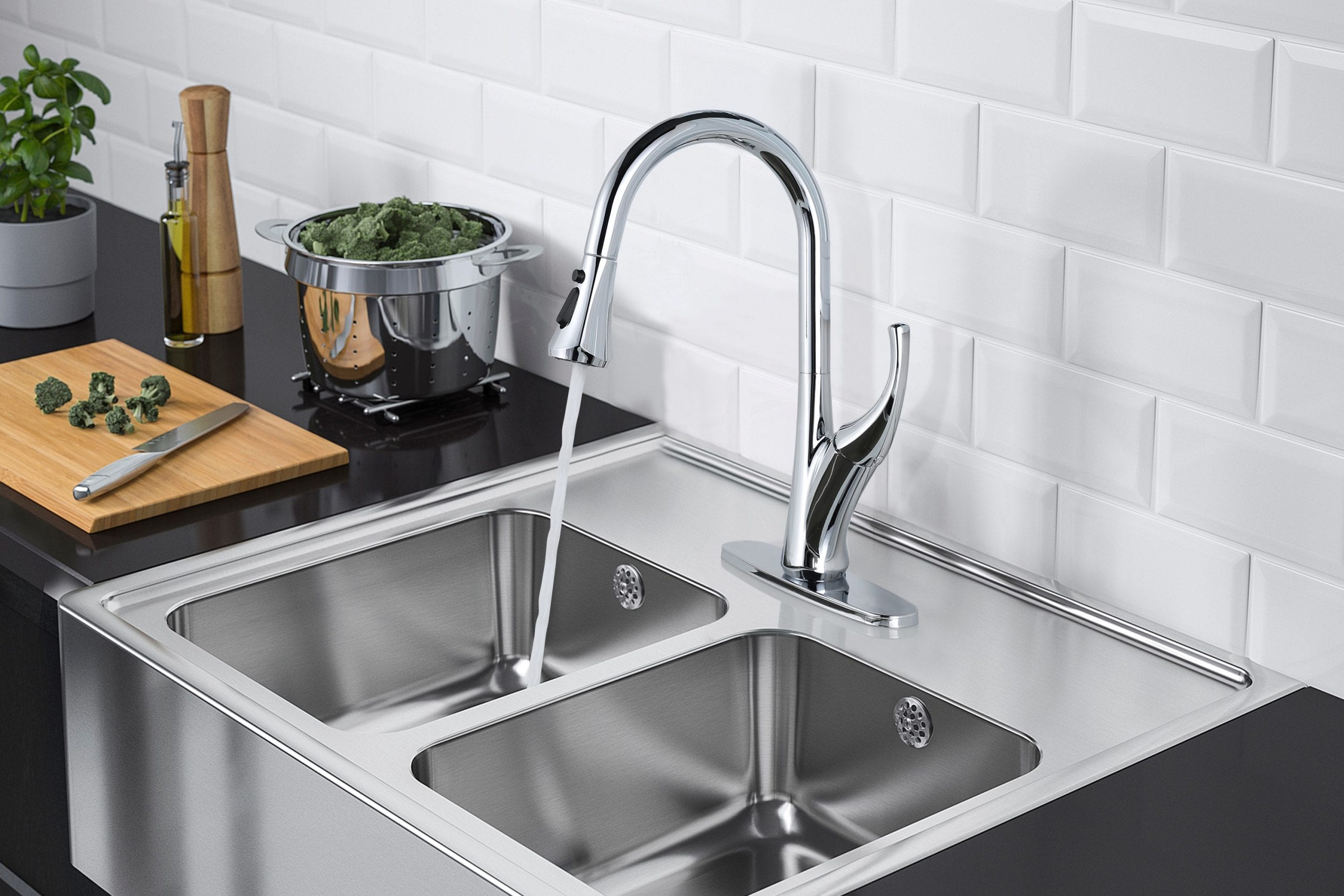 How Much Should I Spend on My Kitchen Faucet
