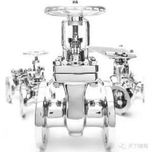 가장 많은 밸브를 사용하는 XNUMX 가지 산업