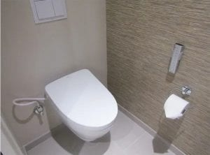 50-year-old hotels cost a huge amount of money to introduce, smart toilets will explode in the United States?