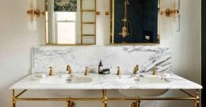 The Latest Bathroom Trends And Bathroom Designs for 2020