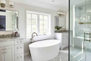 Five bathroom updates that will help your space stand the test of time | News