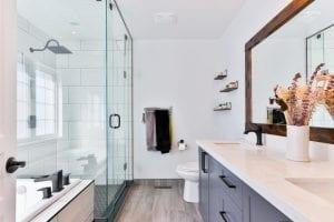 Toilet Bathe Restore - 9 Methods to Repair a Bathe Leakage