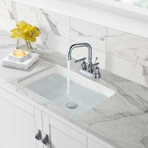 High-end faucets will gradually occupy the main market