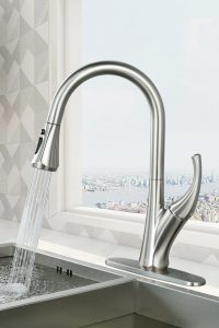 Taiwan released testing standards for faucets, faucets contain less than 0.25% lead