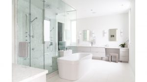 Out-of-date loos compel householders to transform, Houzz examine finds