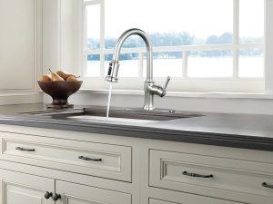 Faucet installation method big release