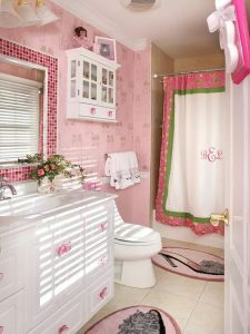 18 Beautiful Bathroom Design! This Is The Bathroom, The One At Your Home Is Just A Toilet!