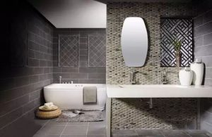 Forget European, American, French, This Is The Real Luxury For The Chinese! The Bathroom Design Alone Is Stunning!