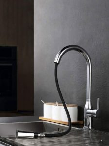 What Is A Pull Out Kitchen Faucet